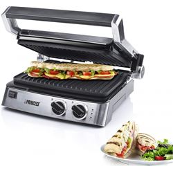 GRILL PRINCESS CONTACT GRILL 117300 2000W 2TEMPERA