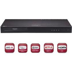 BLU-RAY LG UP970 4K MULTI HDR ULTRA HD NETFLIX 221509