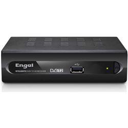 TDT Engel RT6100 T2 Grabador USB