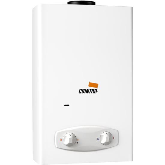 Calentador gas COINTRA COB5B, butano, 5L,