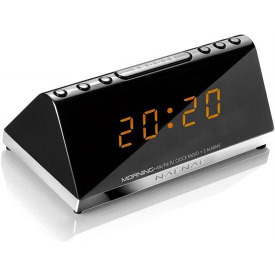 Radio reloj despertador NAF NAF MORNINGV2