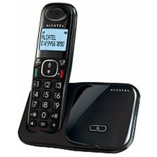 TELEFONO ALCATEL VERSATIS XL 280 DECT TEC GRANDES