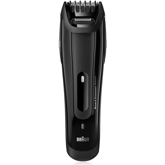 BARBERO BRAUN BT5070 NEGRO 216629 RECARGABLE